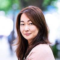 宮本恵理子